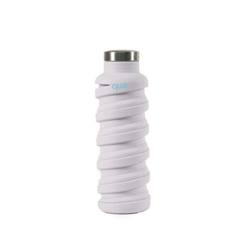 que Bottle 20 fl oz | White | GetQue