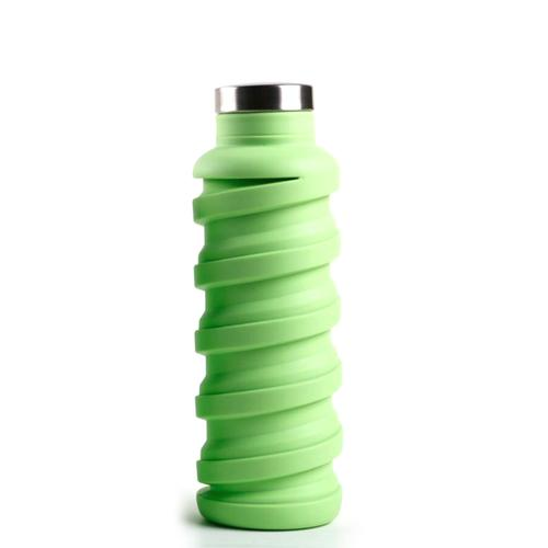que Bottle 20 fl oz | Green