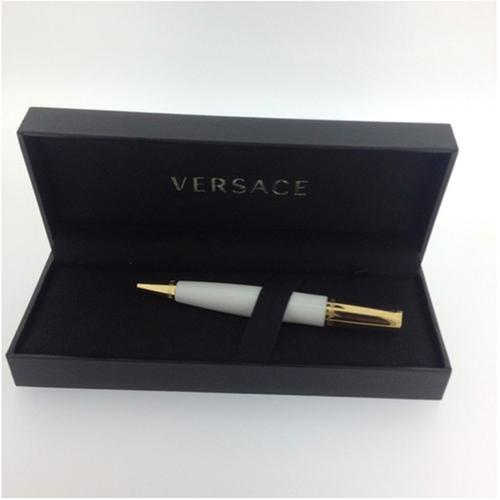 Versace White Pen