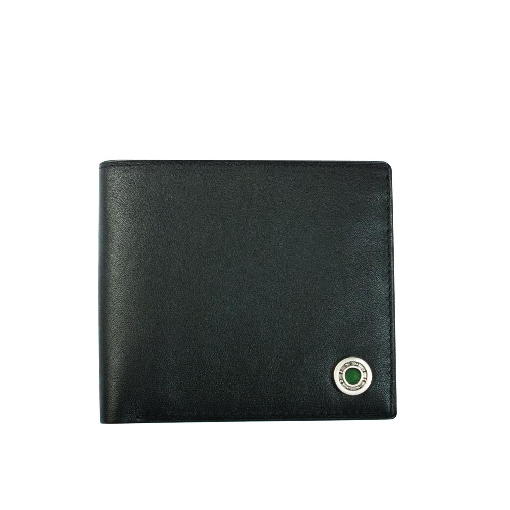 Number 18 leather credit card wallet gto london for Yamaha leather wallet