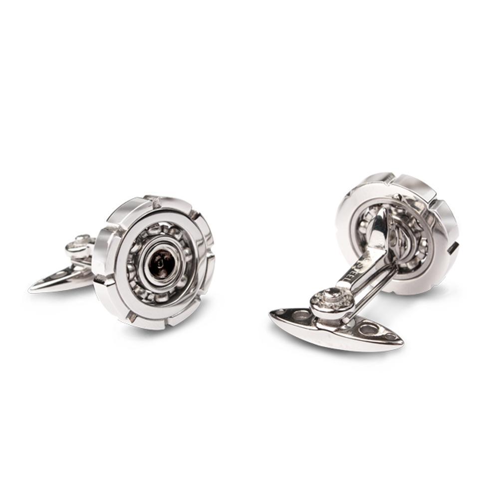 Thrust Bearing Cufflinks | GTO London