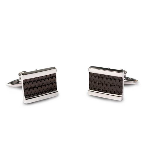 Cufflinks | Steel Tread