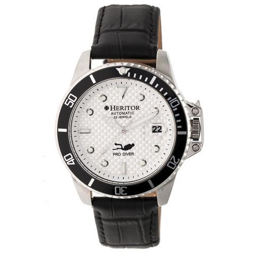 Pytheas Automatic Mens Watch   Hr2106