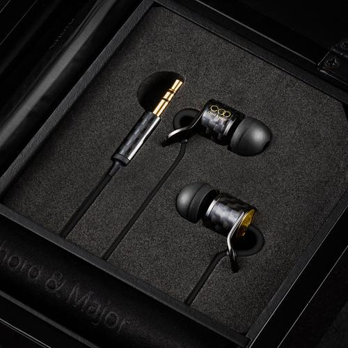 Electronic Tonal Earphones