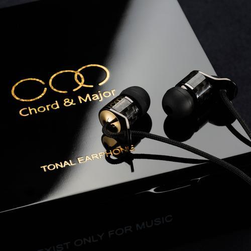 Major 01'16 Electronic | Chord & Major