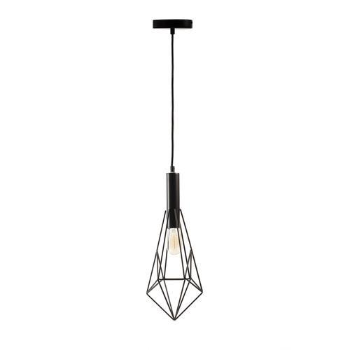 Single Geometric Pendant Lamp | Small [SET OF 2]