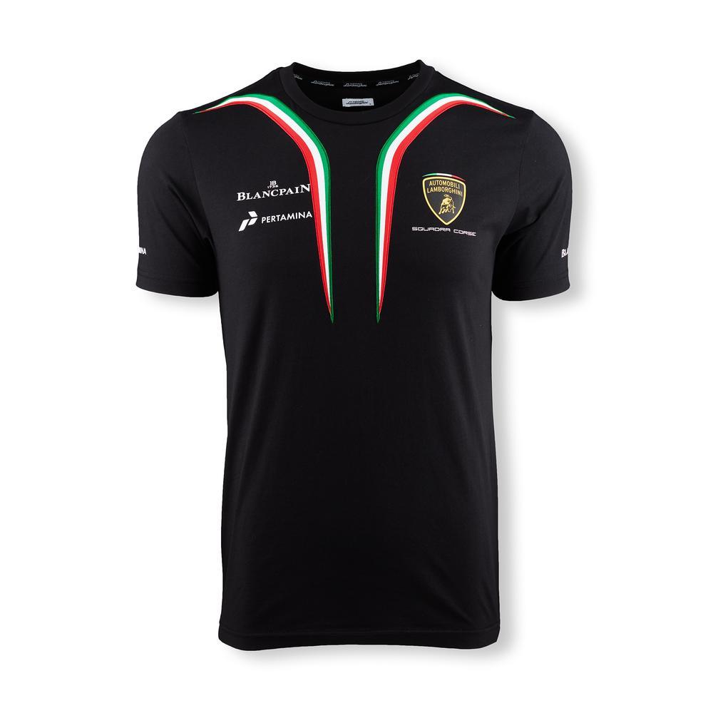 Lamborghini Squadra Corse T-Shirt