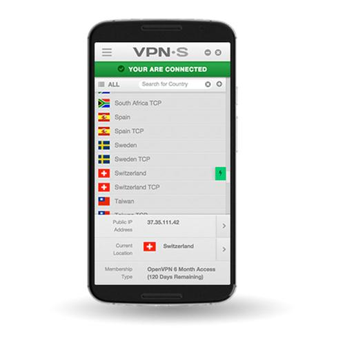 VPN Secure Lifetime Subscription