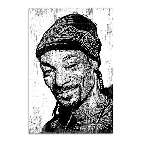 Snoop Dog | Canvas