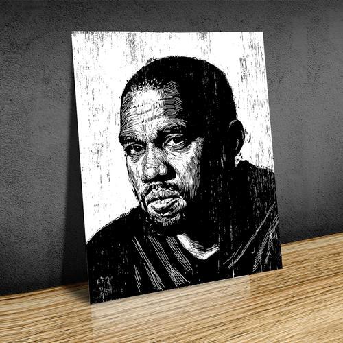 Kanye | Paper