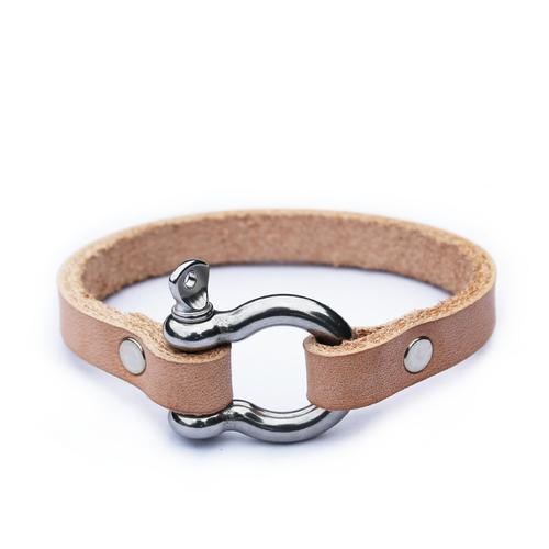 The Shackleton Bracelet | Natural