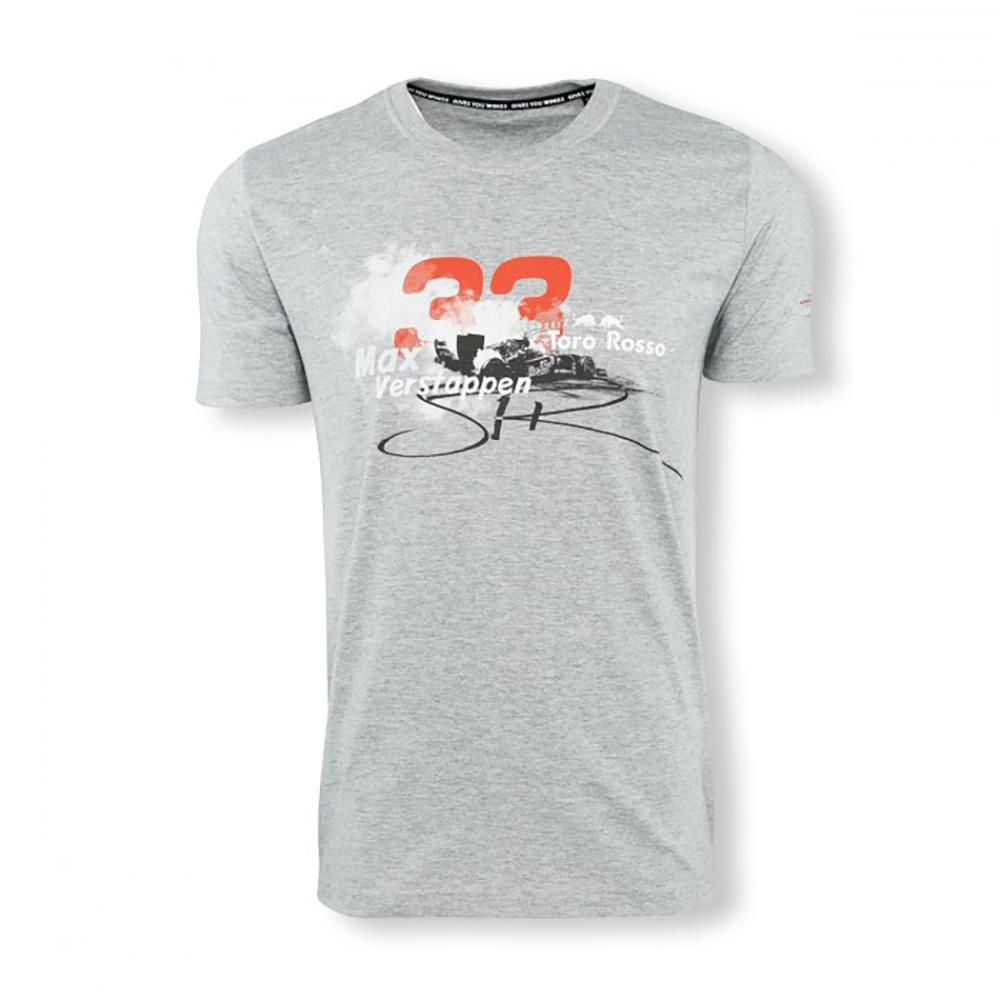 Scuderia Toro Rosso Verstappen T-Shirt