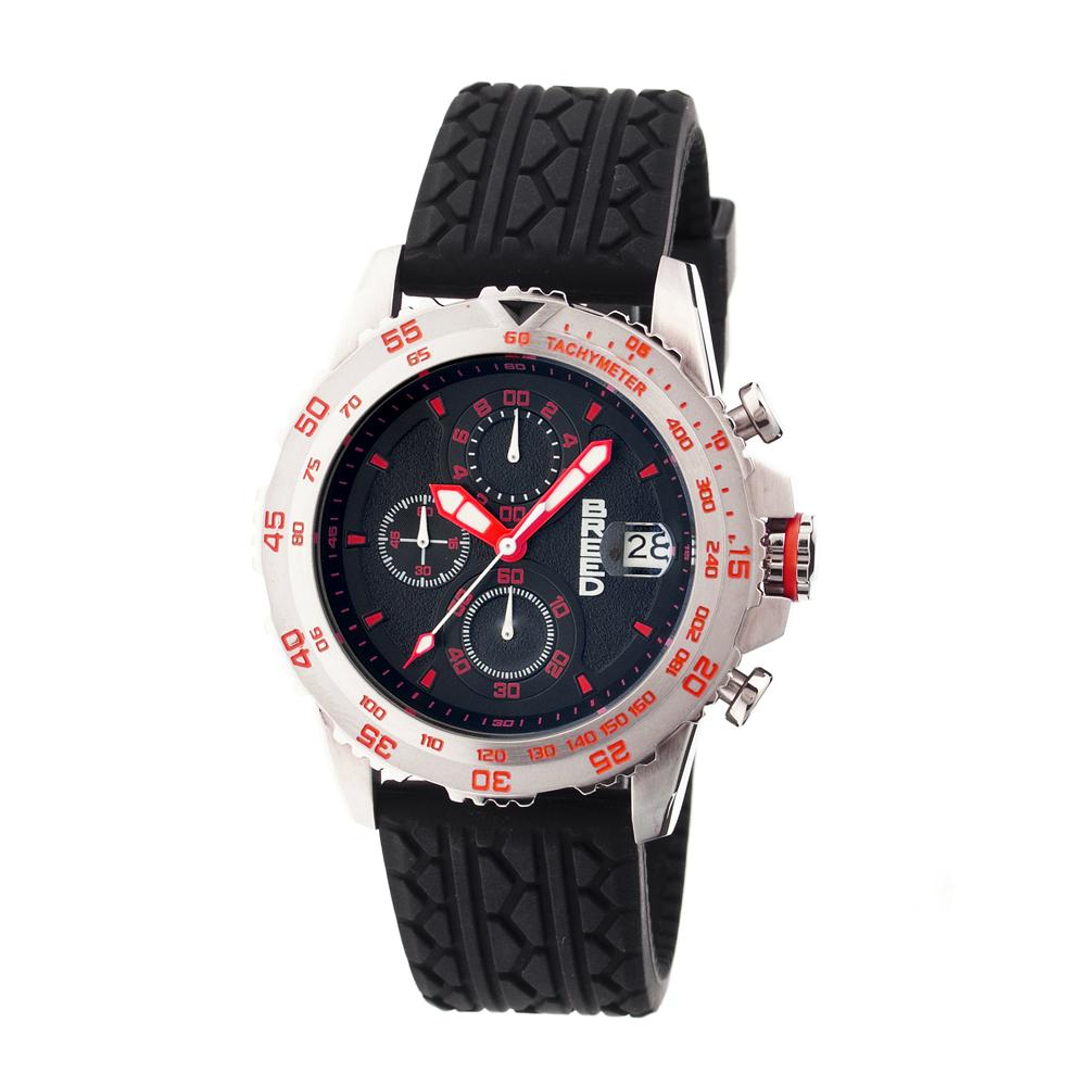 Breed 6304 Socrates Mens Watch | Breed Watches