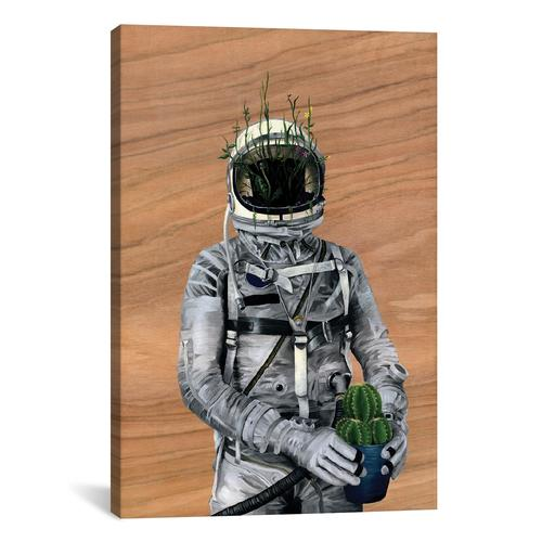 Spaceman I (Cacti)