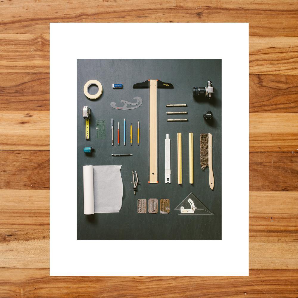 Architect | Field Guide Designs