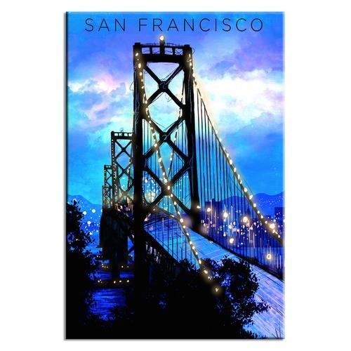San Francisco   Blue