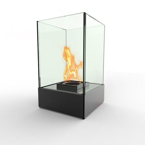 Cell Micro Bio Ethanol Fireburner | Decorpro