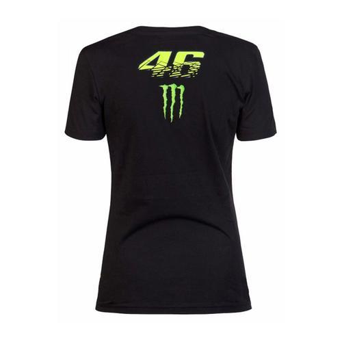 Valentino Rossi Monster T-Shirt   Women   Moto GP Apparel