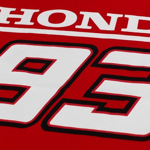 HONDA MARC MARQUEZ 93 T-SHIRT MENS | Moto GP Apparel