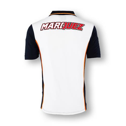 Repsol Marc Marquez Polo   Moto GP Apparel
