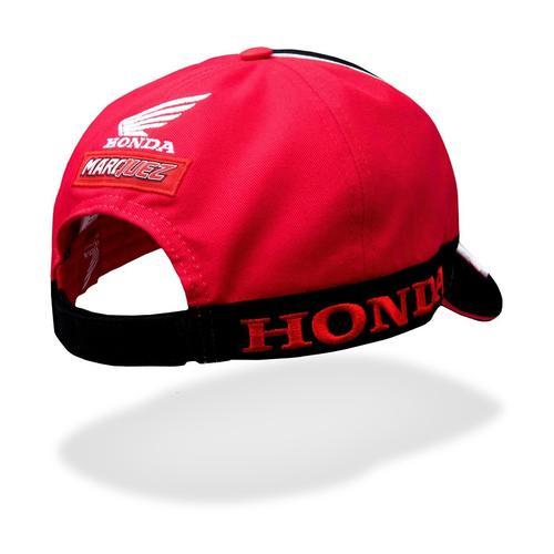 Honda Marc Marquez Logo Cap | Moto GP Apparel