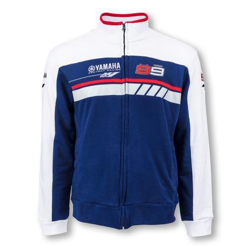 Yamaha Jorge Lorenzo Dual Jacket