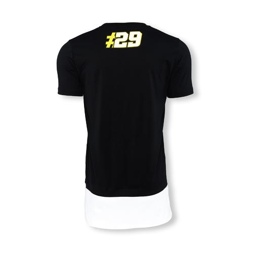 Andrea Iannone The Original T-Shirt    Moto GP Apparel
