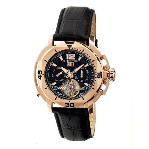 Lennon Automatic Mens Watch   Hr2806