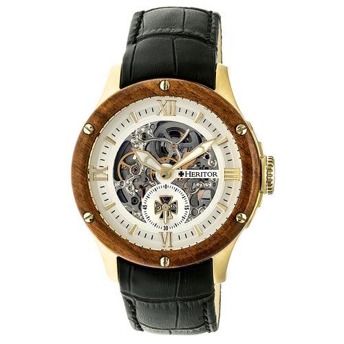 Montclair Automatic Mens Watch | Hr3903