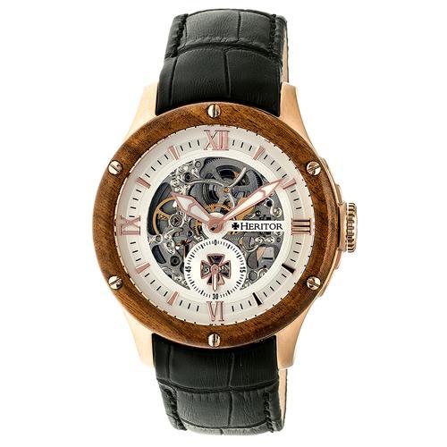 Montclair Automatic Mens Watch   Hr3905