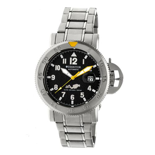 Cahill Automatic  Mens Watch | Hr5102