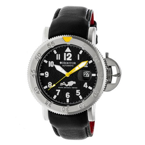Cahill Automatic  Mens Watch | Hr5106