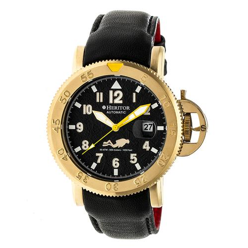 Cahill Automatic  Mens Watch   Hr5107
