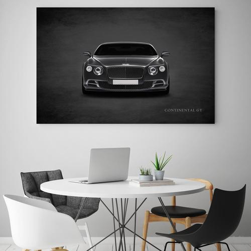 Continental GT | Canvas