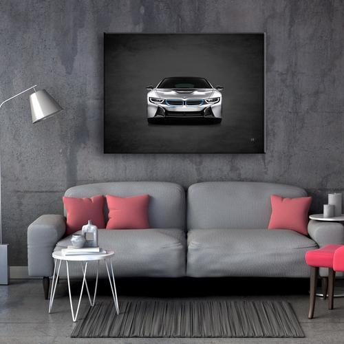 i8   Canvas