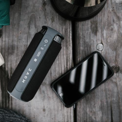 Commuter Portal Wireless Speaker | 360 degree Sound