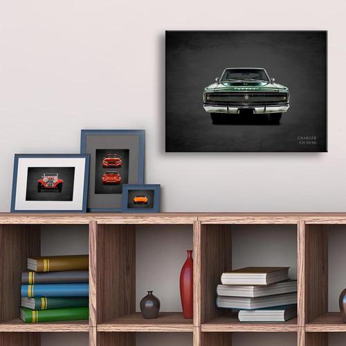 Charger 426 Hemi | Canvas