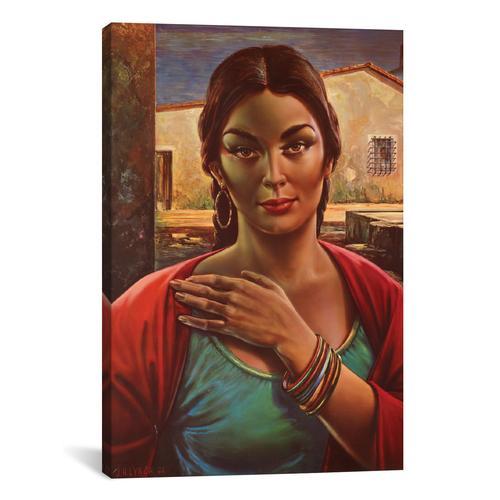 Lalinda The Gipsy Seller
