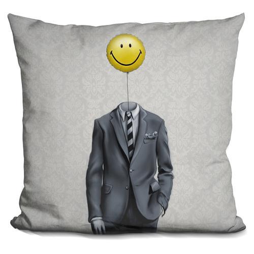 Mr. Smiley