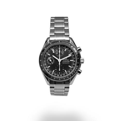 Omega Speedmaster chronograph 39mm