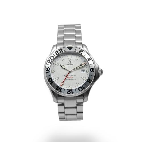 Omega Seamaster Great White 41mm