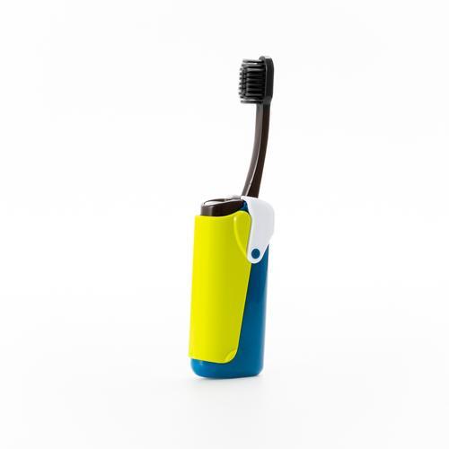 Toothbrush #4 | Starter Pack