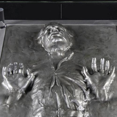 han solo carbonite coffee table r9. pinashlie jensen on dream