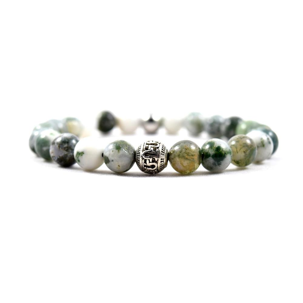 Omega Jade Bracelet | Executive Society