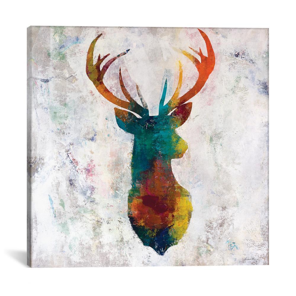 Painted Trophy | Julian Spencer