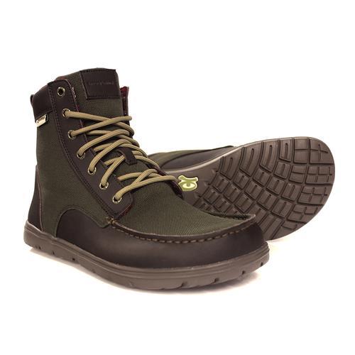 Boulder Boot   Timber