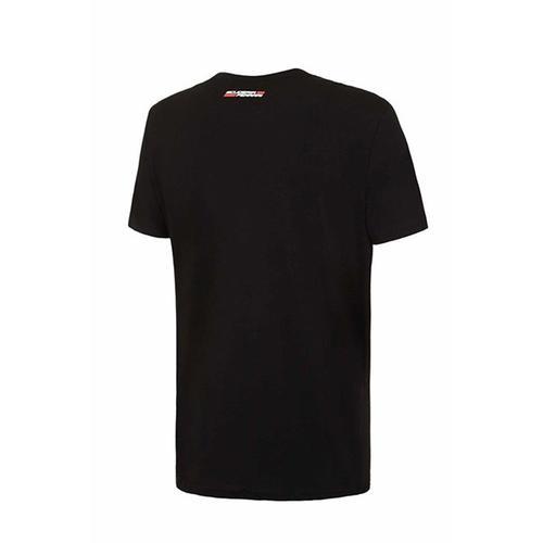 Scuderia Ferrari Classic T-Shirt Mens | Motorstore