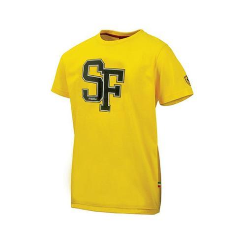 Scuderia Ferrari Graphic T-Shirt Mens