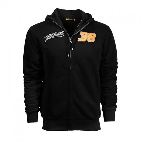 BRADLEY SMITH HOODIE MENS | Moto GP