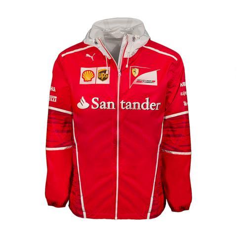 Scuderia Ferrari Team Jacket 2017